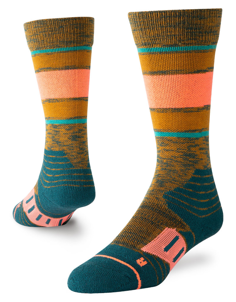 Stance Socks Snow Performance Wool Women's Socks
