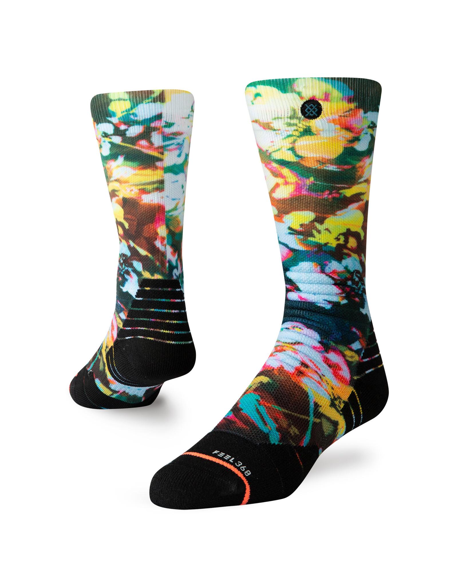Stance Socks Snow Poly Blend Women's Socks