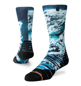 Stance Socks Snow Poly Blend Premium Women's Socks