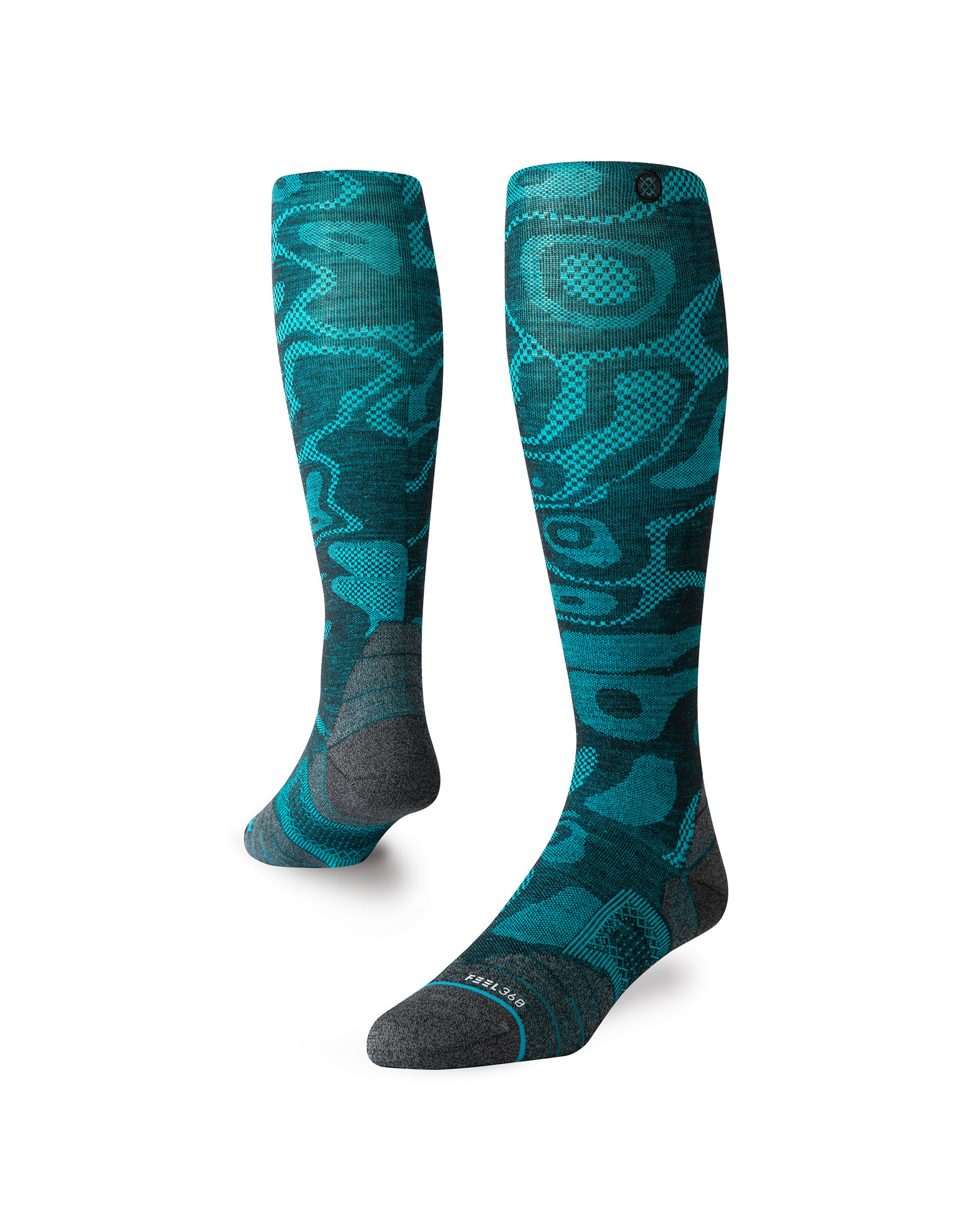 Stance Socks Snow Ultralight Men's Socks