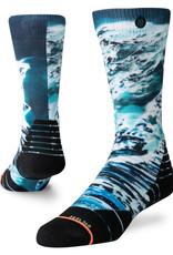 Stance Socks Snow Poly Blend Premium Women's Socks