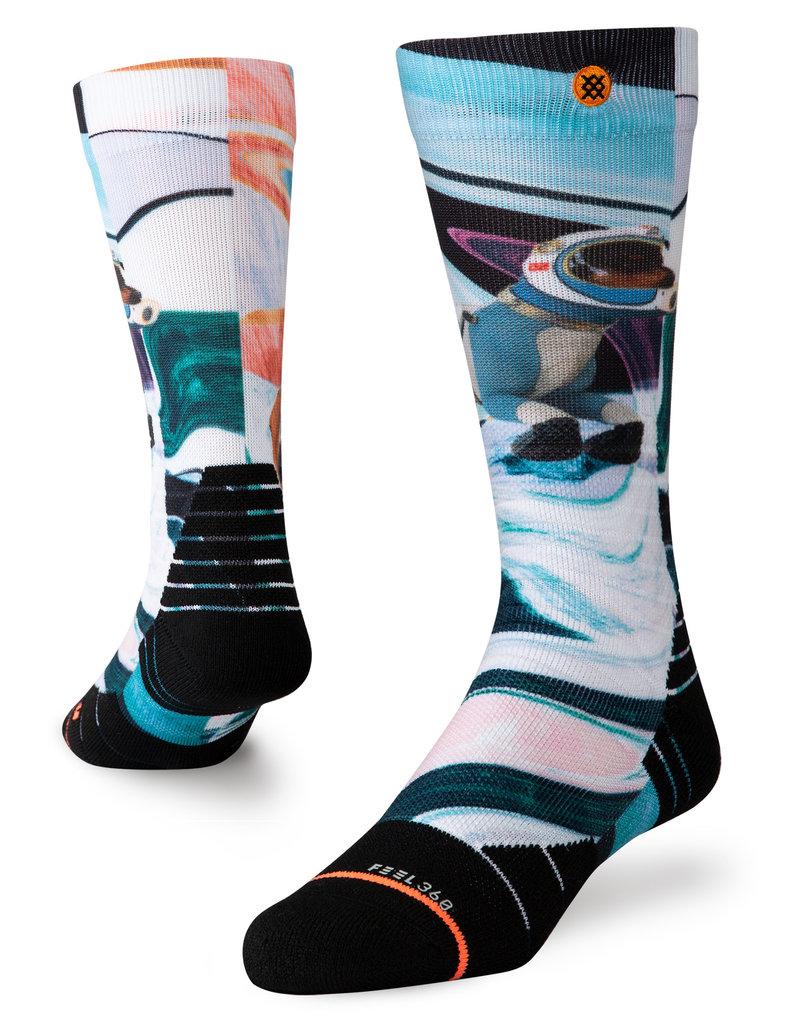 Stance Socks Snow Mountain 2-Pack Women's Socks