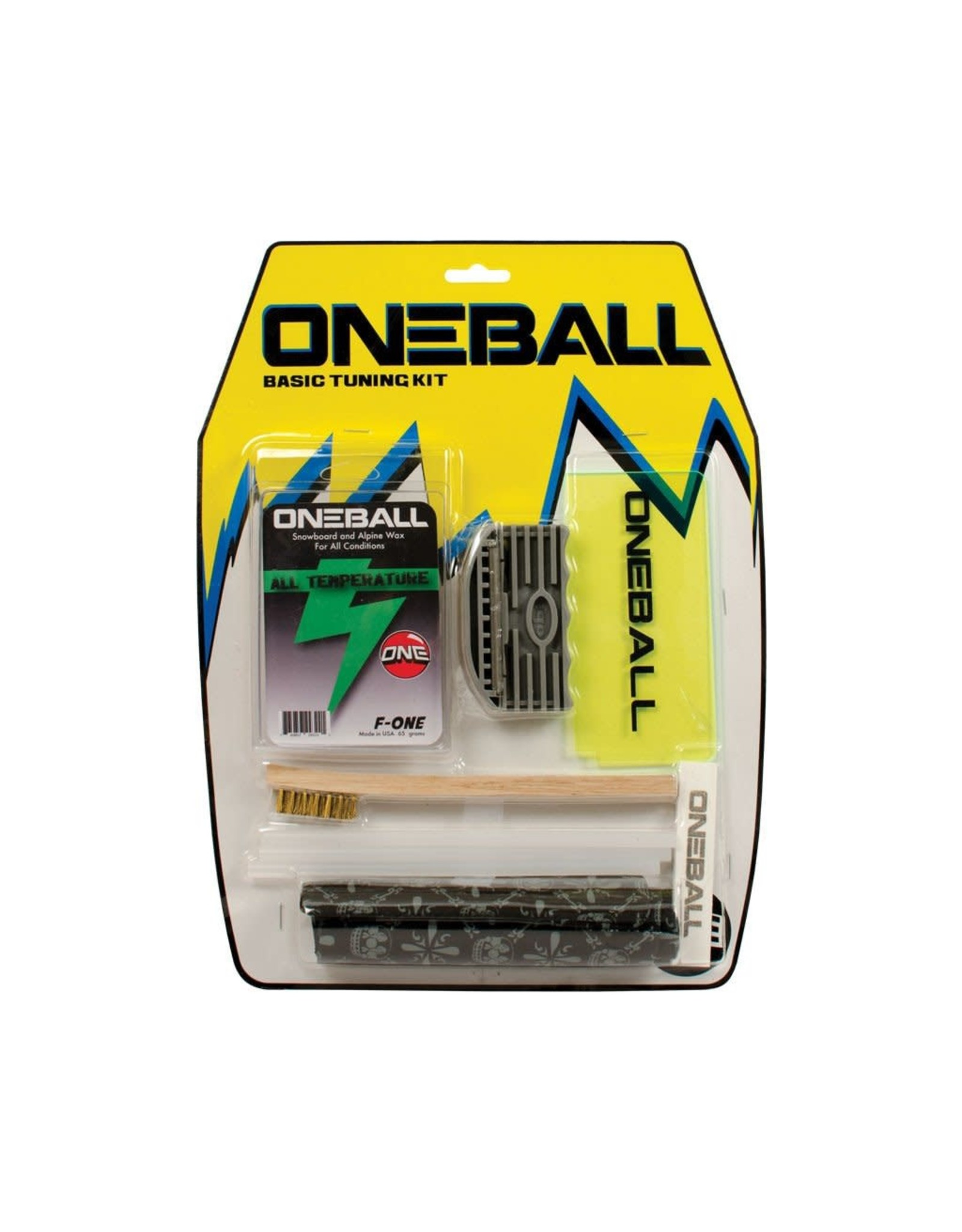 Oneball Mfg. Basic Tuning Kit