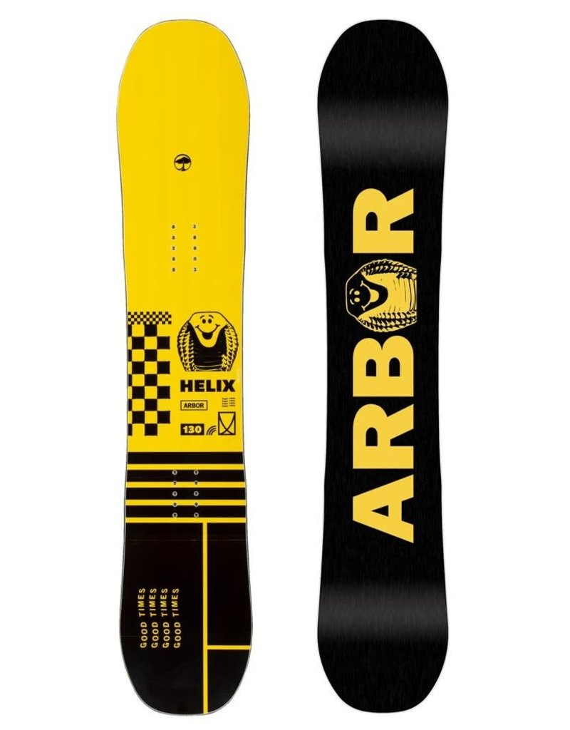 Arbor Snowboards Helix Snowboard