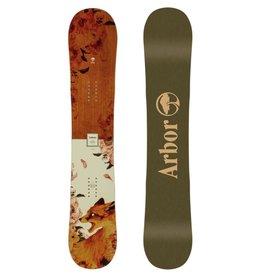 Arbor Snowboards Cadence Camber Snowboard