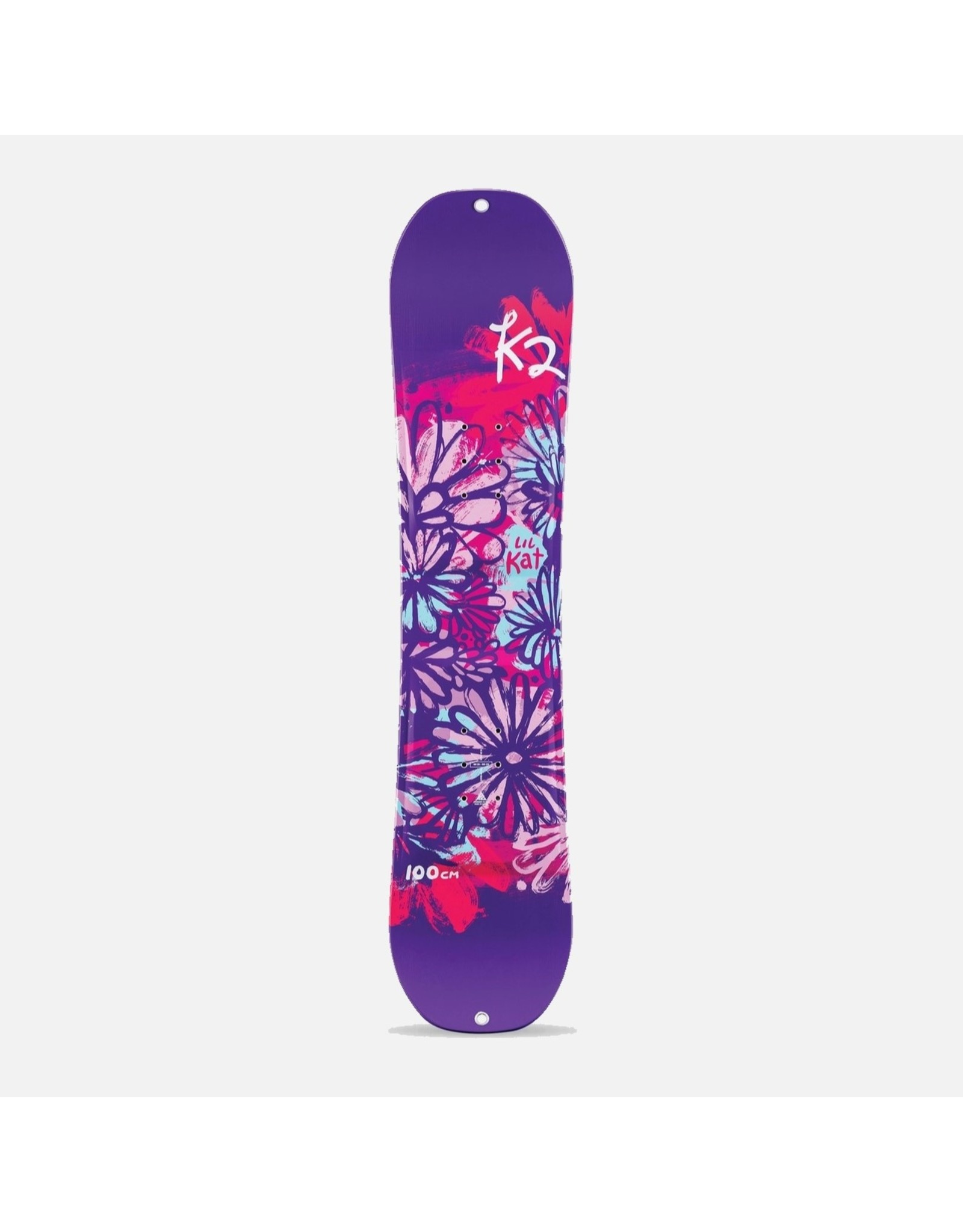 K2 Li'l Kat Snowboard