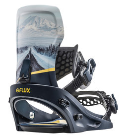 Flux Bindings Flux XF John Jackson L