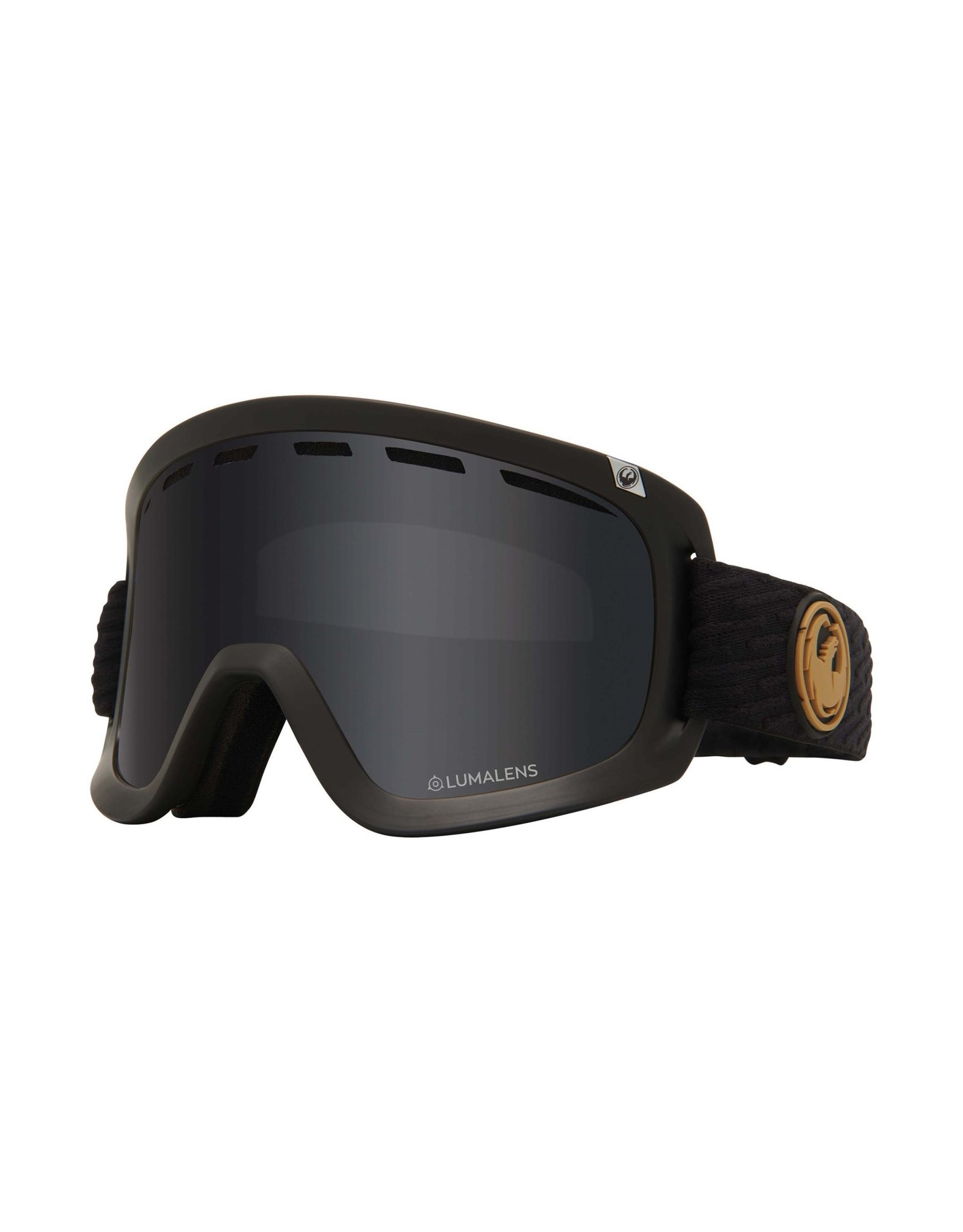 Dragon D1 OTG Snow Goggles