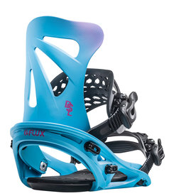 Flux Bindings Flux-DSL-Sky blue x Pink-M