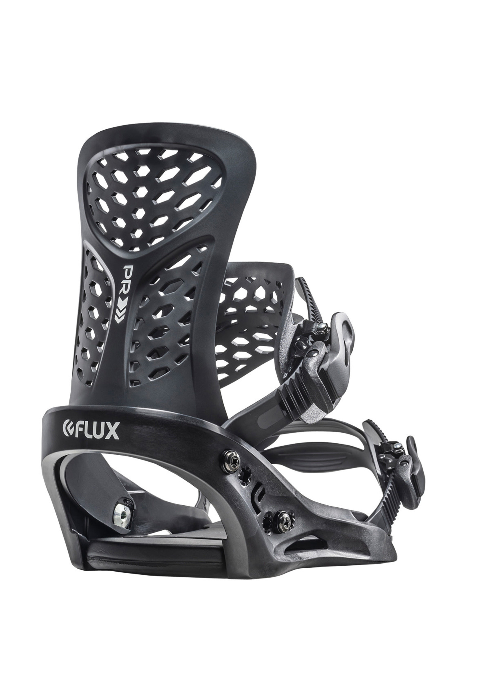 Flux Bindings Flux PR