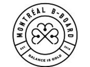 Montreal B-Board