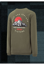 Picture Organic Clothing MT HOOD CREW