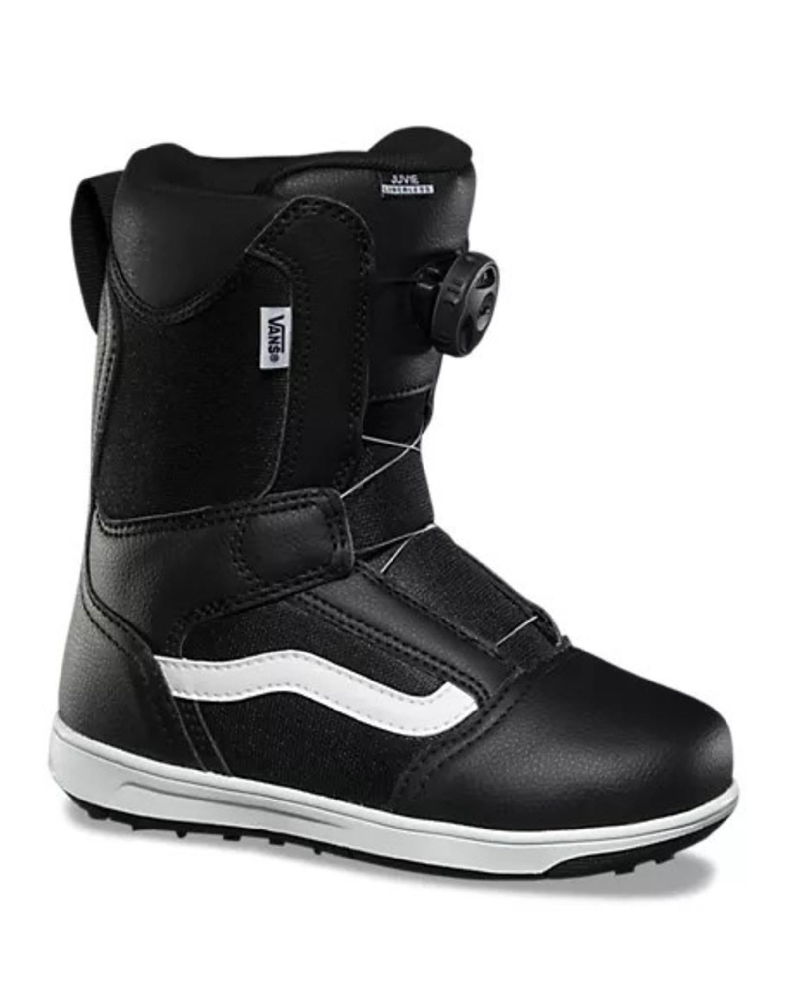 Vans Juvie Linerless Boot