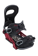 Lib Tech Bent Metal Transfer Bindings