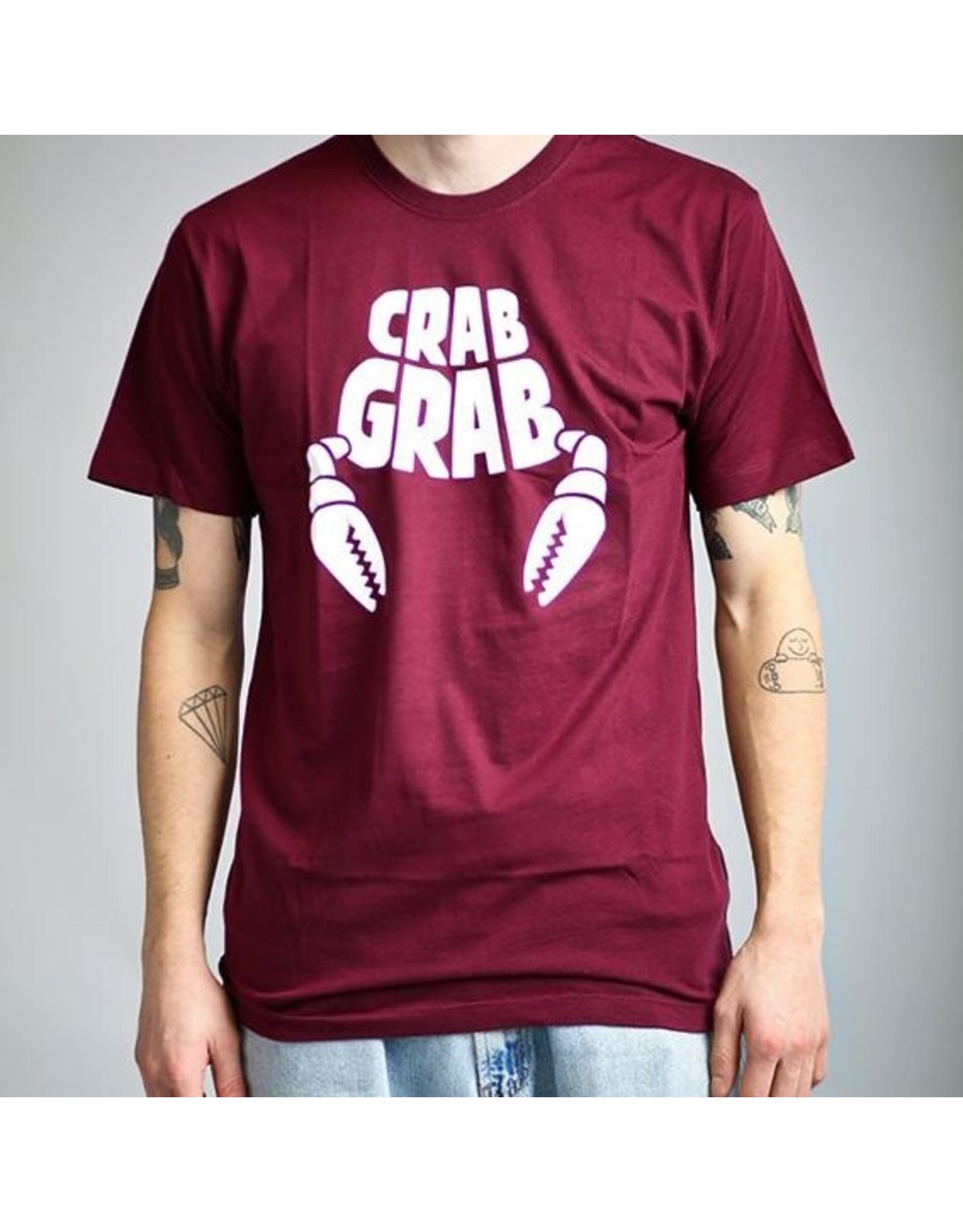 Crab Grab Classic Tee