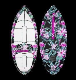 Ronix Women's Carbon Air Core 3 Skimmer Wakesurf