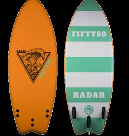 Radar Fifty50 Surfer Wakesurf