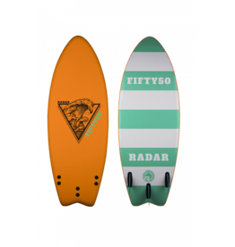 Radar Fifty50 Surfer Wakesurf
