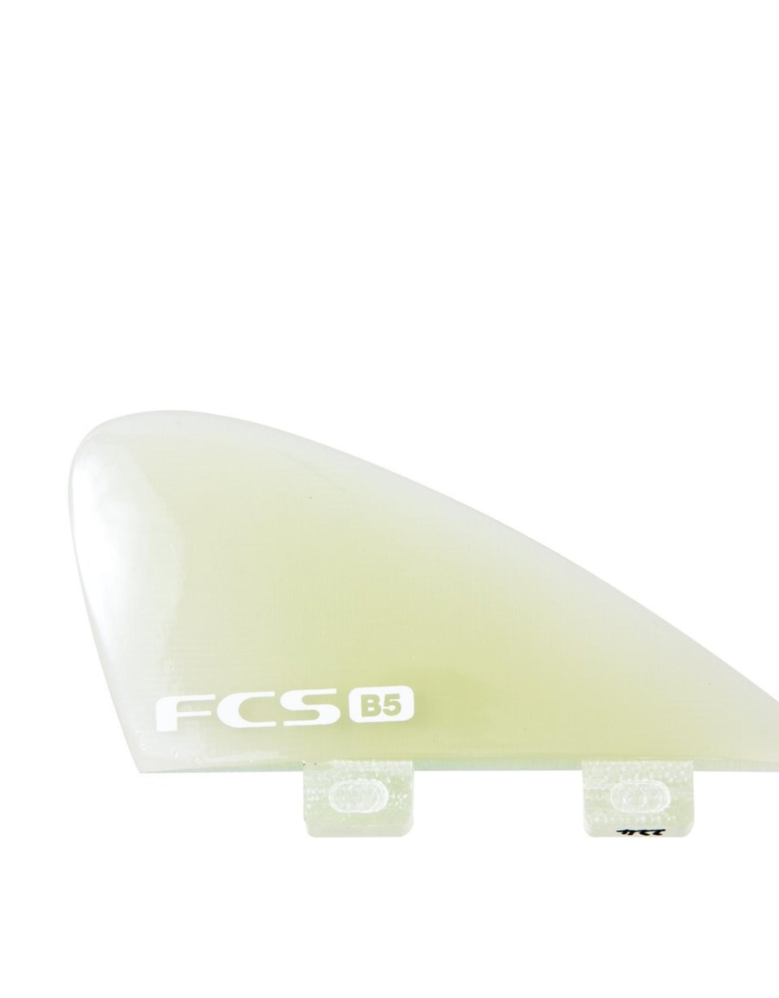 FCS FCS B5 BONZER PG FINS