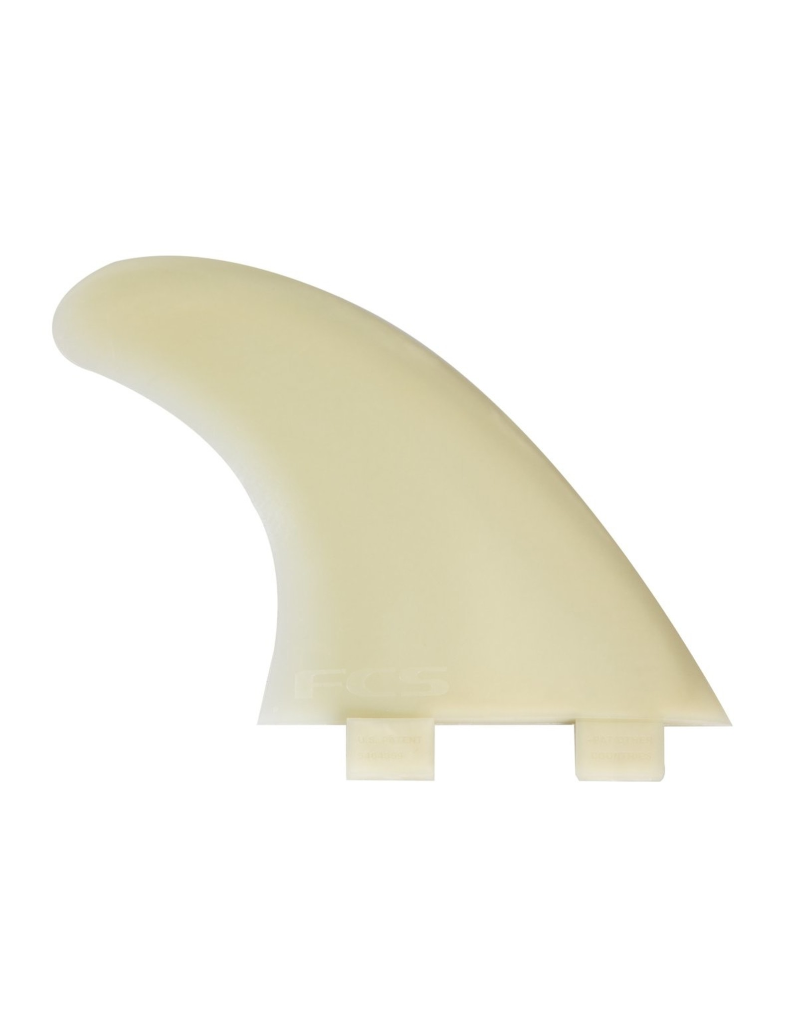 FCS FCS GLASS FLEX QUAD FINS