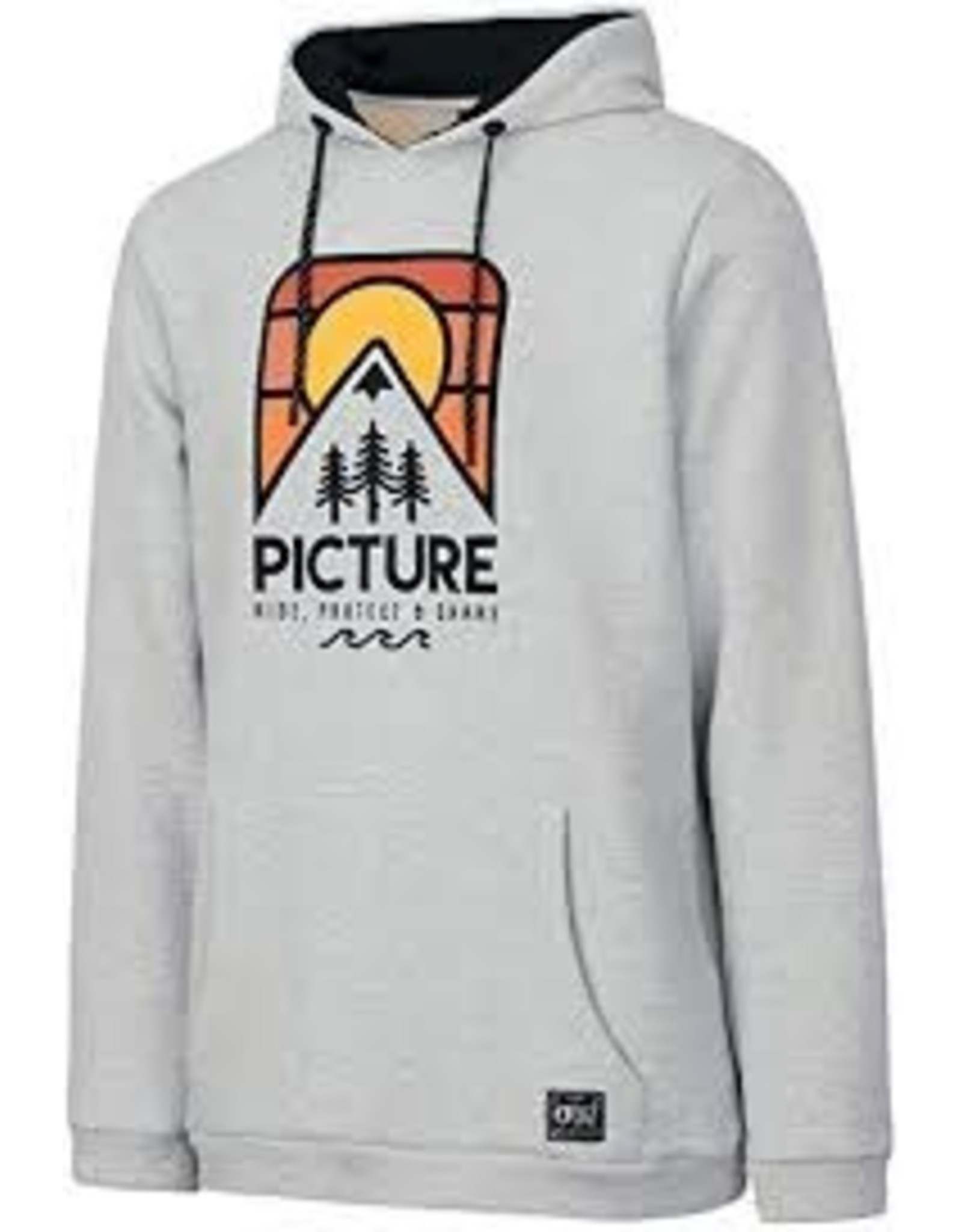 Picture Organic Clothing Ridery Hoody Medium