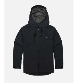 Jetty CLAM SHELL WATERPROOF JACKET