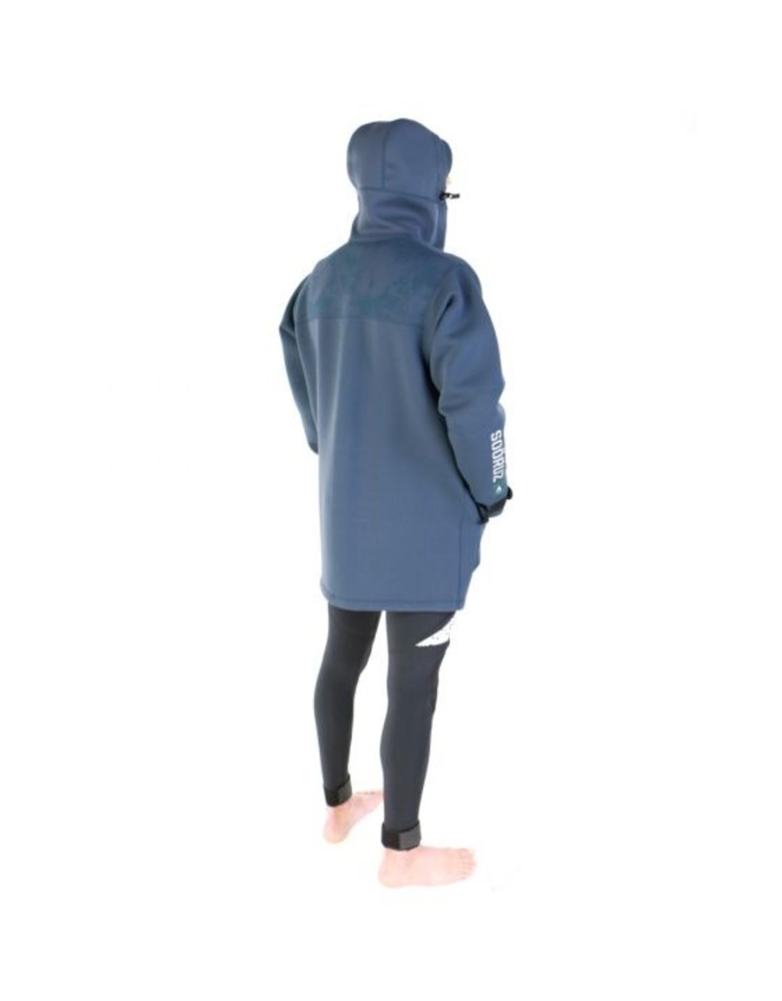 Sooruz Neo Jacket 2/2 STRAP Recycled Polyester