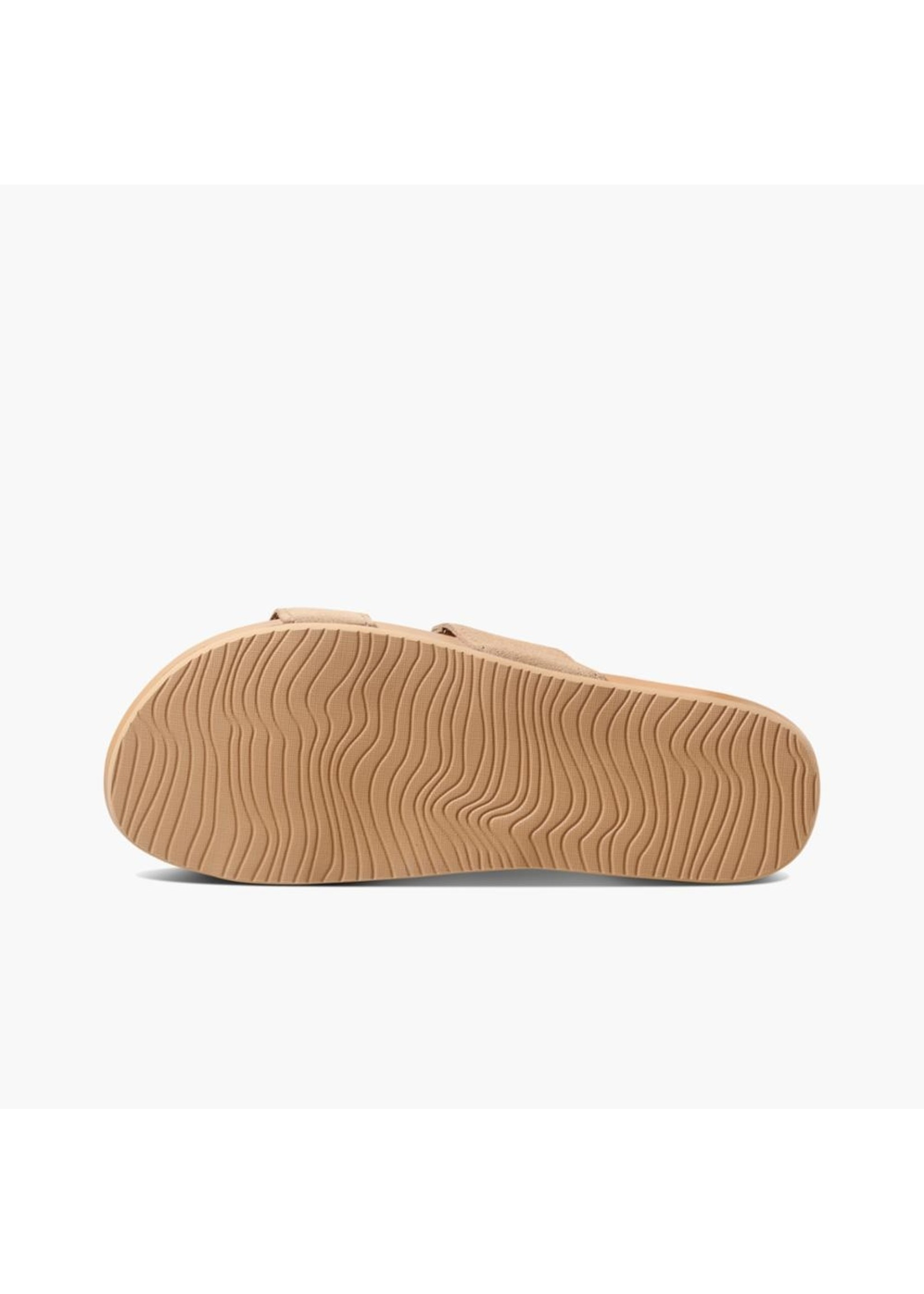 Reef Cushion Bounce Vista Suede
