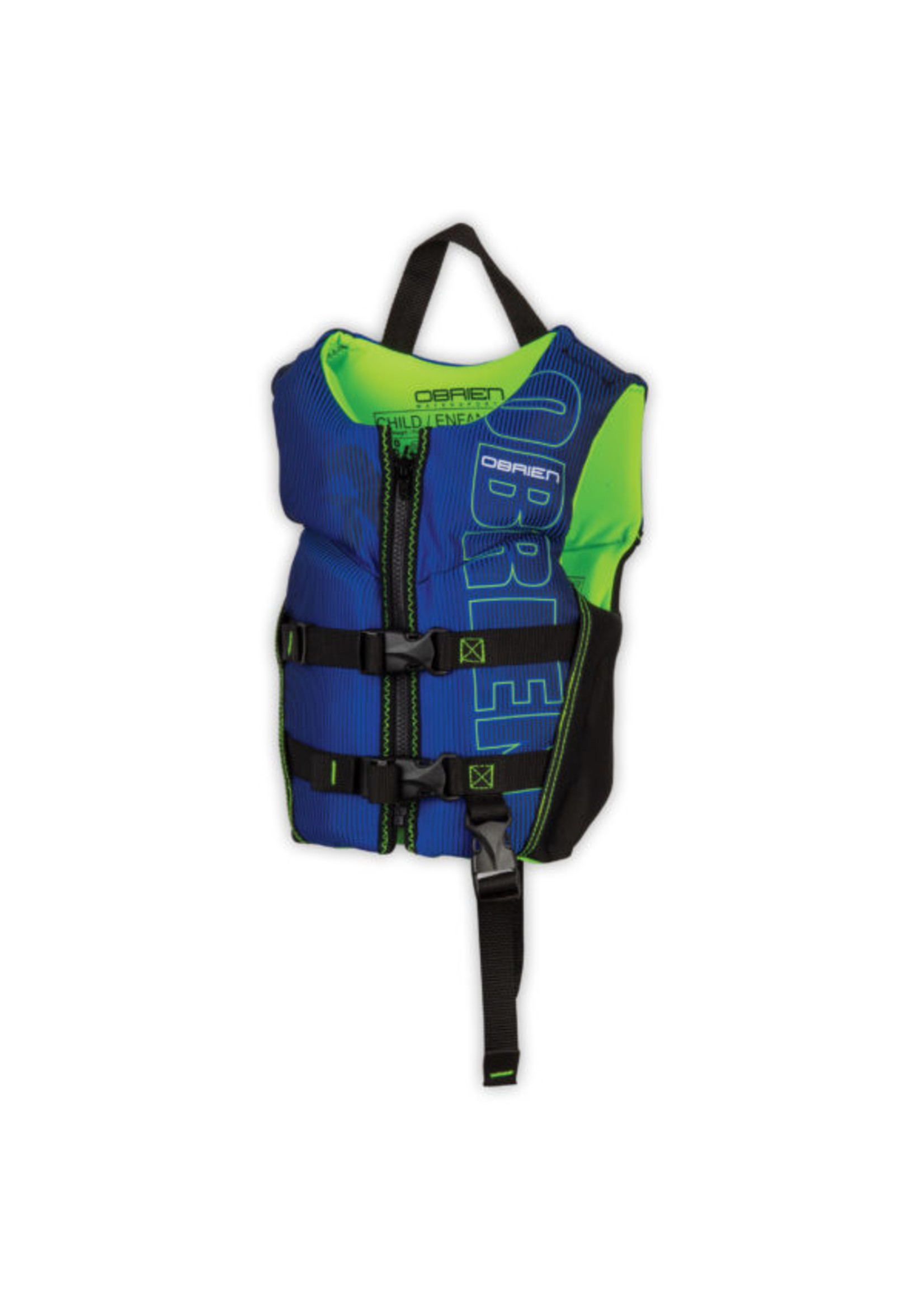 O'Brien CHILD NEO V BACK VEST