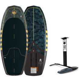 "Liquid Force GALAXY 4'2"" AK EDITION x PERFORMANCE FOIL SET"