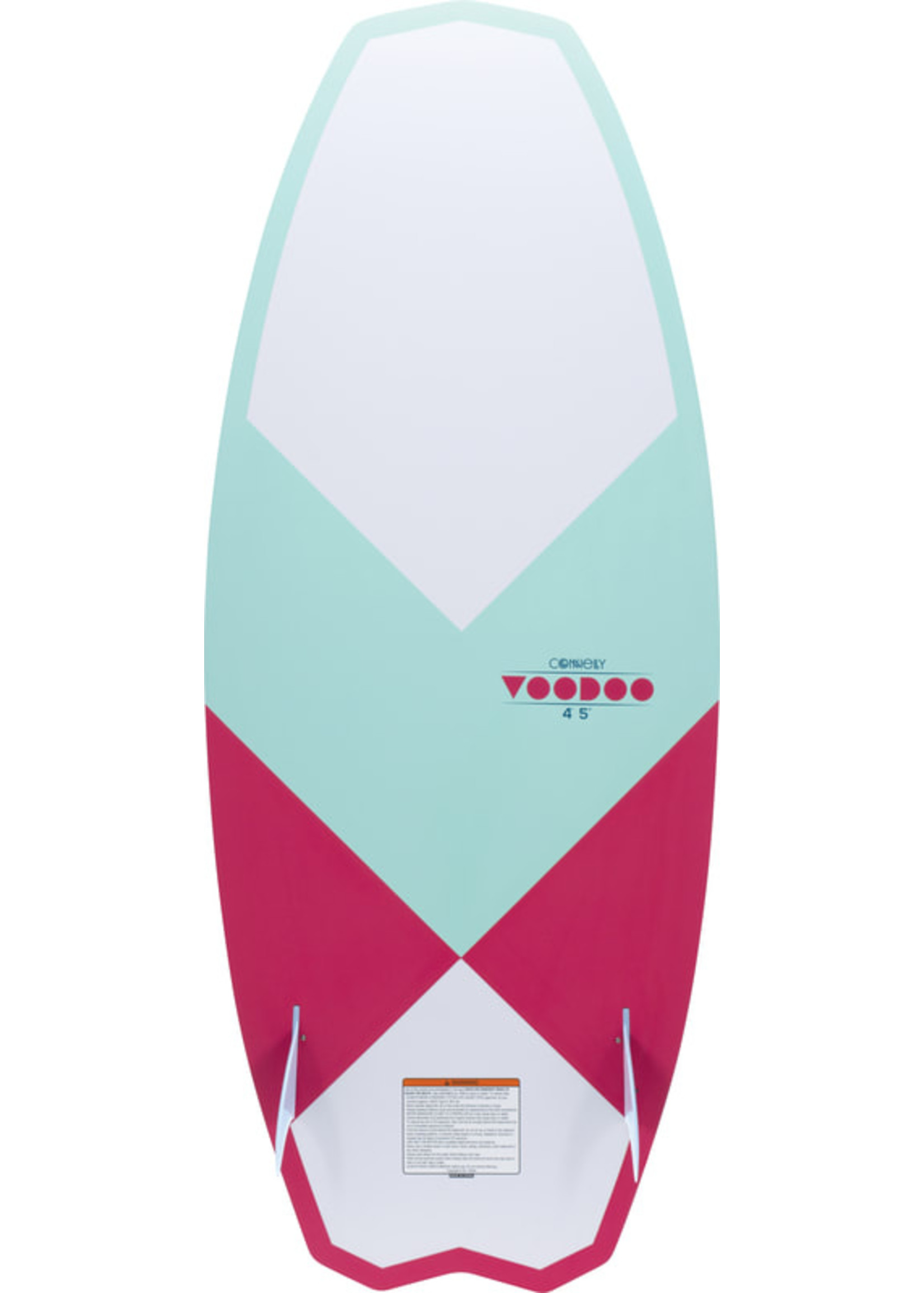 """Connelly WMNS VOODOO 4'5"""""""
