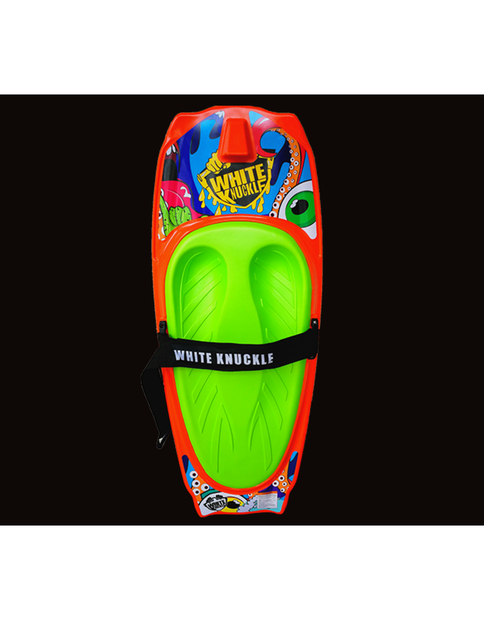 White knuckle WHITE KNUCKLE KNEEBOARD