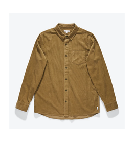 Banks Journal ROY L/S SHIRT