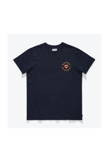 Banks Journal HEART CIRCLES FADED TEE