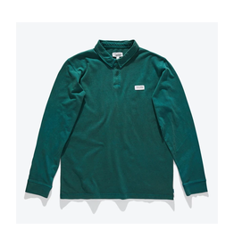 Banks Journal PRIMARY L/S POLO