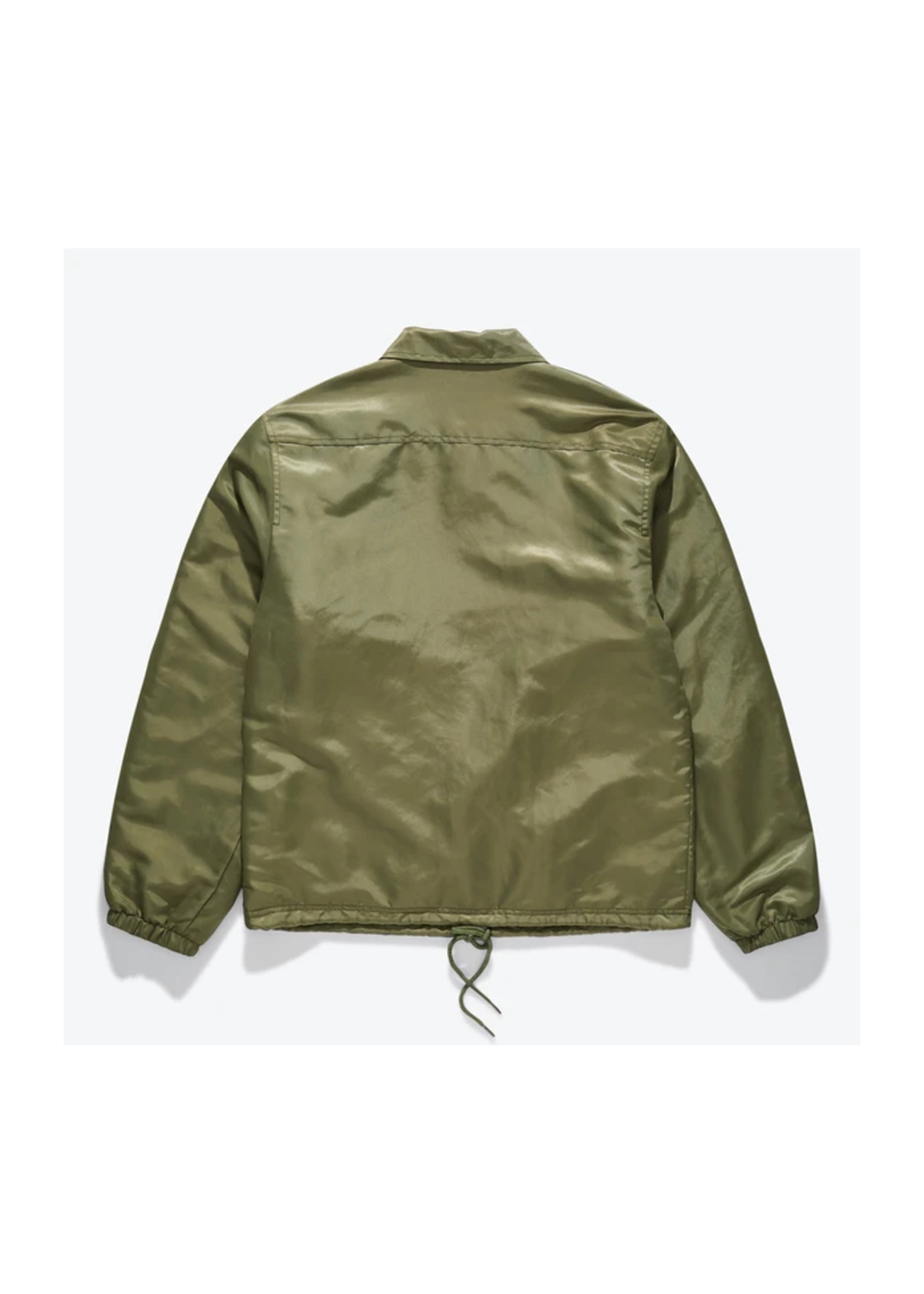 Banks Journal FEATURE JACKET