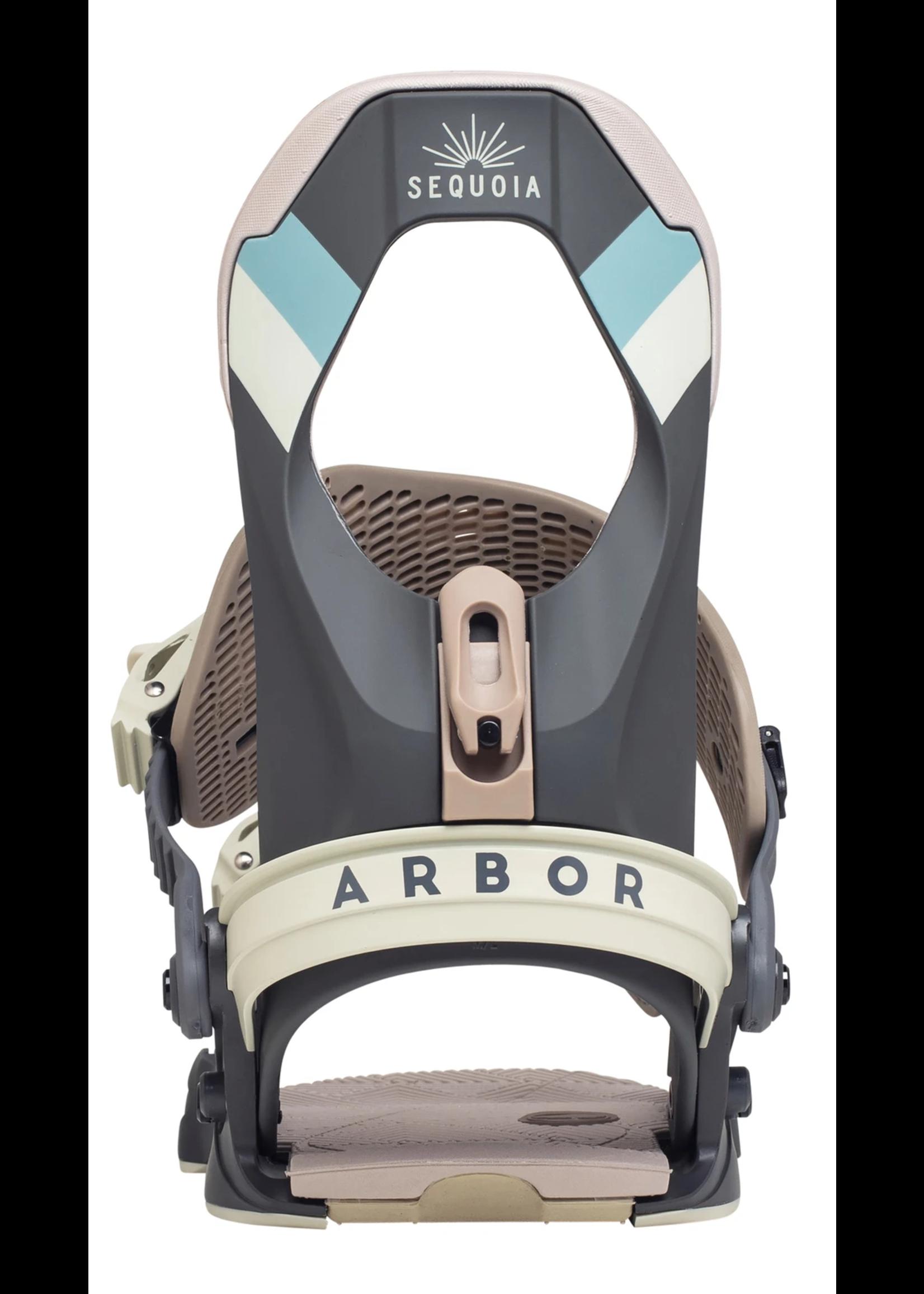 Arbor Snowboards SEQUOIA