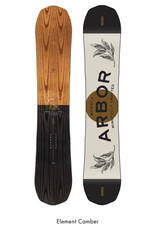 Arbor Snowboards Element Camber Snowboard 153
