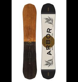 Arbor Snowboards Element Rocker