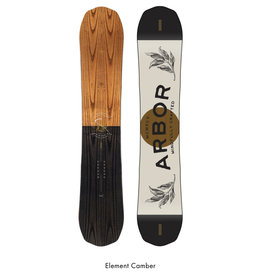 Arbor Snowboards Element Camber Snowboard