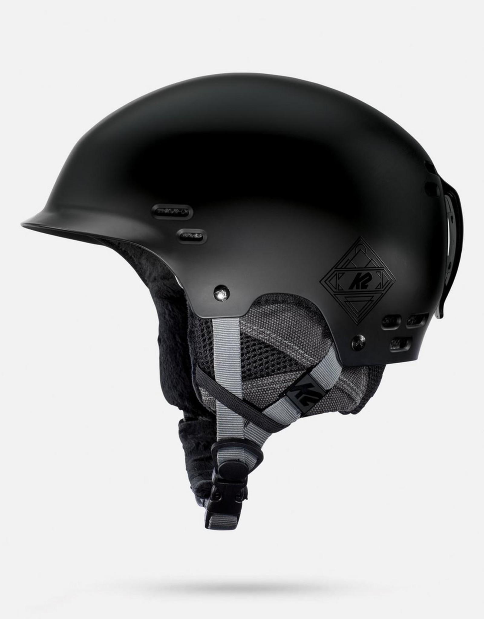 K2 Thrive Black S