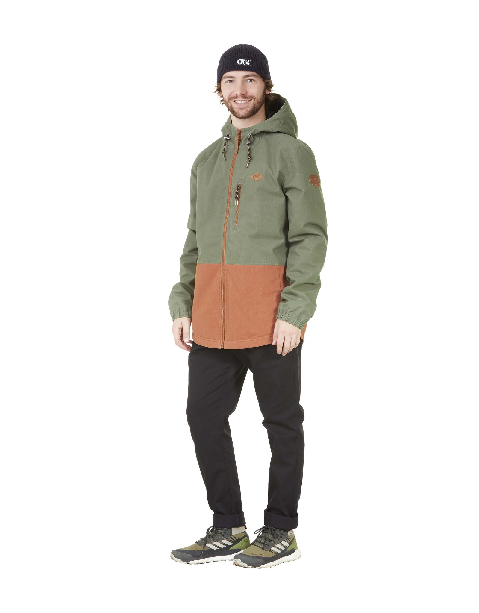 Picture Organic Clothing SURFACE INSULATED JKT