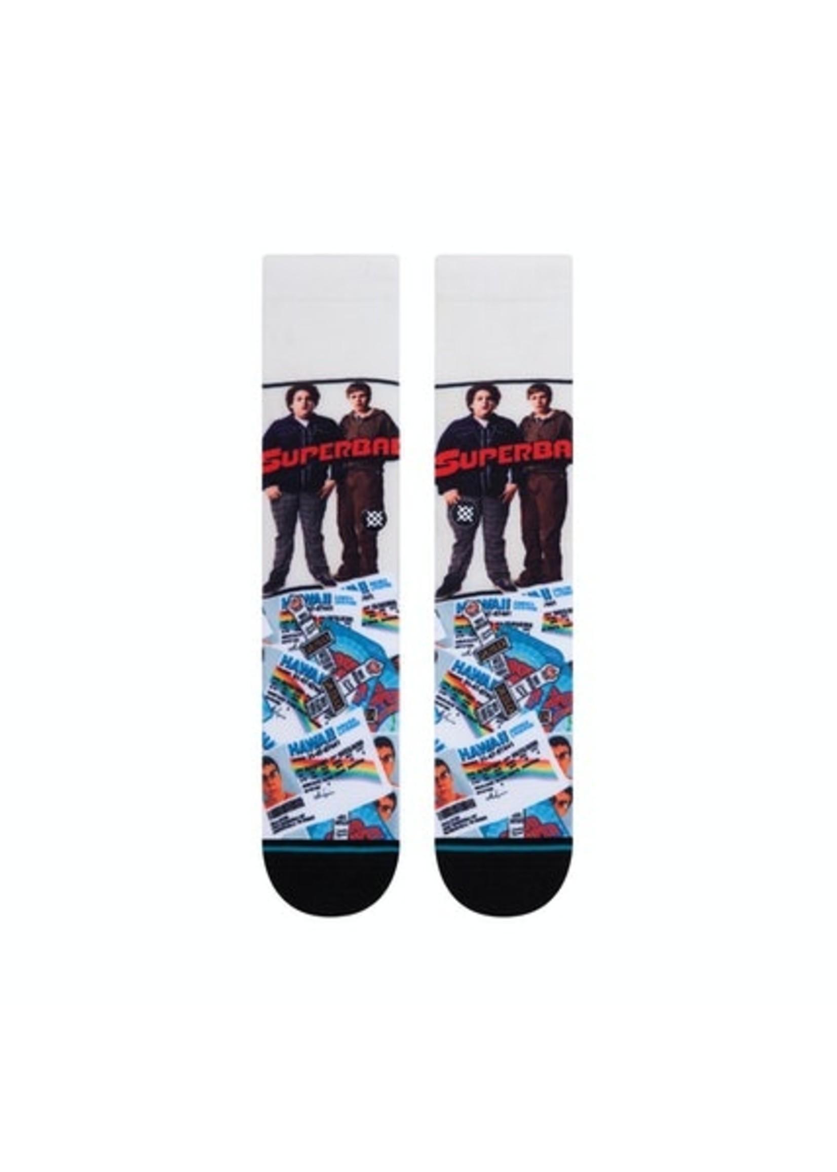 Stance Socks Life Suba Superbad