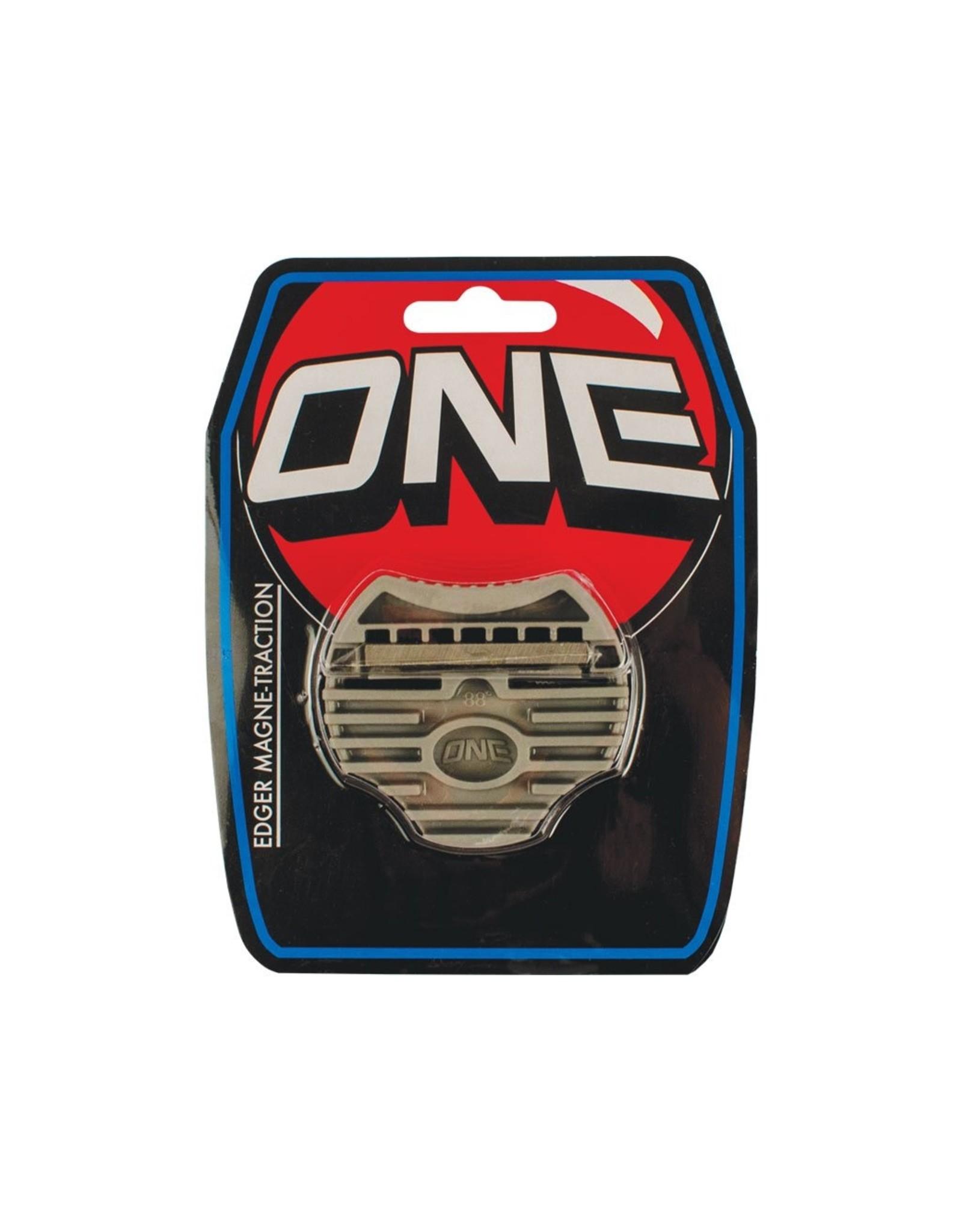 Oneball Mfg. MAGNE-TRACTION EDGE TOOL