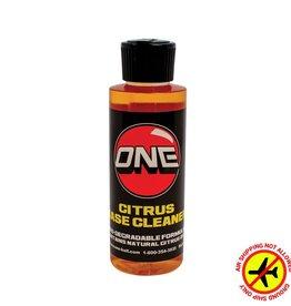 Oneball Mfg. BASE CLEANER (4oz)