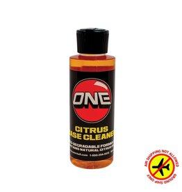 Oneball Mfg. BASE CLEANER (8oz)