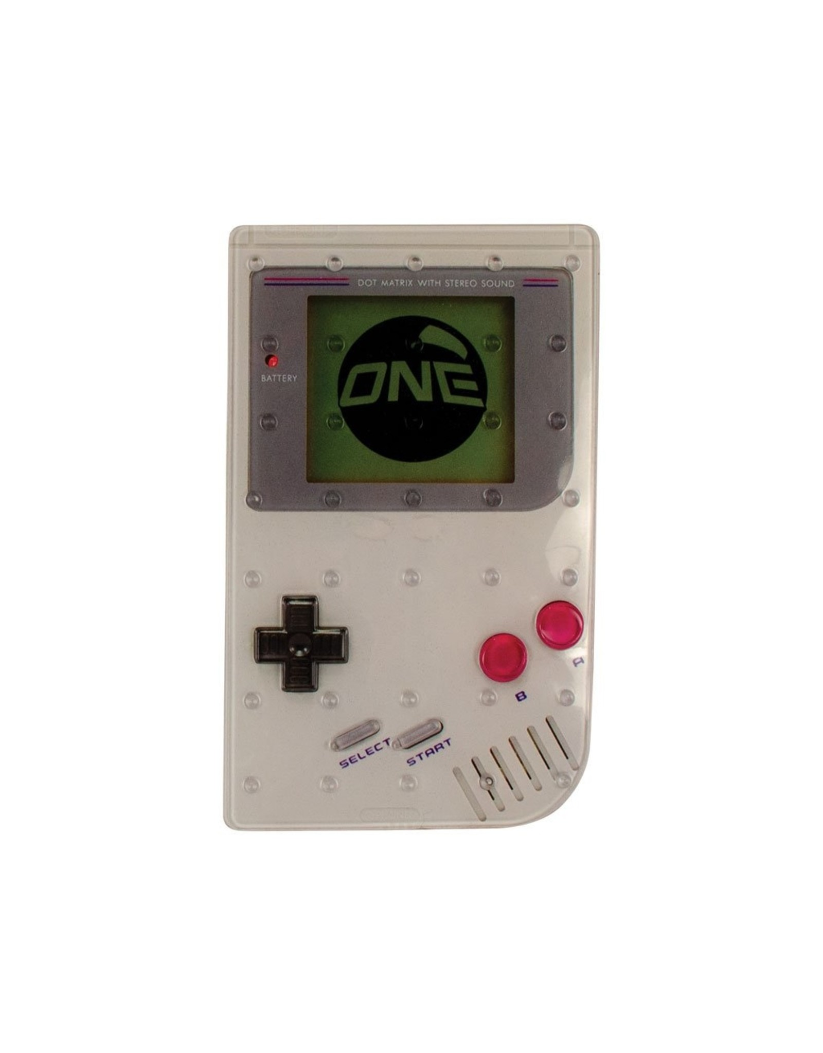 Oneball Mfg. GAME BOY TRACTION PAD