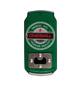 Oneball Mfg. BOTTLE OPENER TRACTION PAD