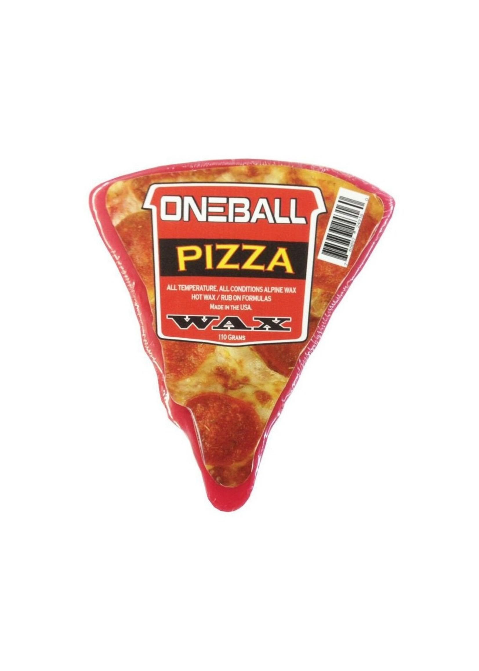 Oneball Mfg. PIZZA WAX