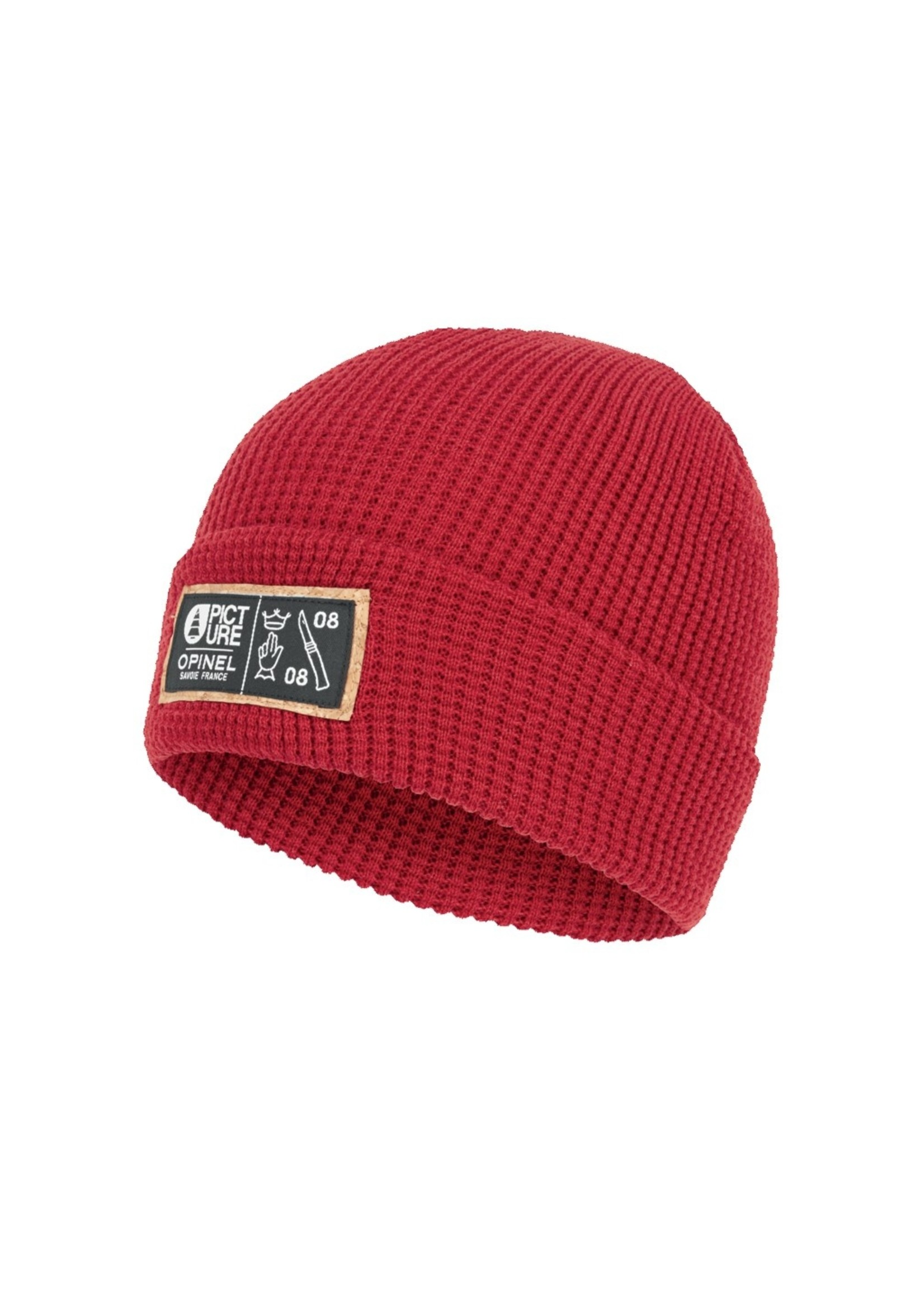 Picture Organic Clothing YORK OPINEL BEANIE